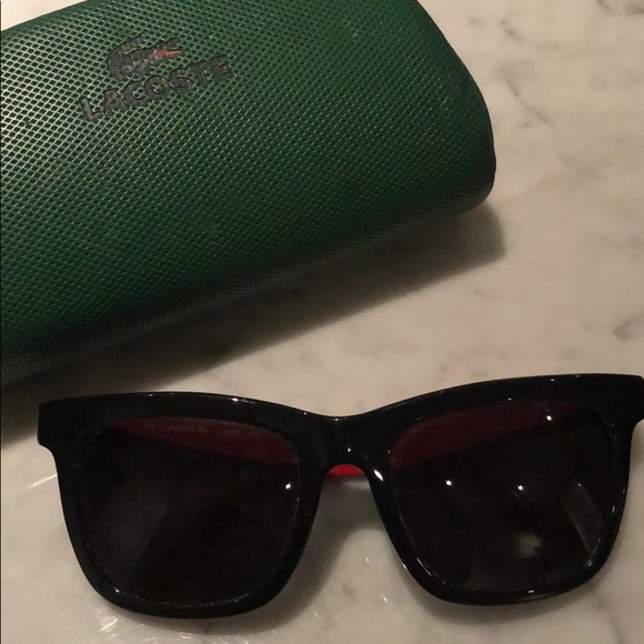 74c58db8681 Lacoste Accessories - Lacoste sunglasses